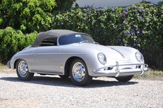 Porsche 356 speedster Carrera GS